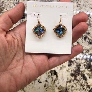 KENDRA SCOTT Kyrie earrings